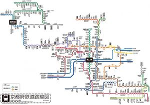 subway_kyoto